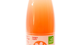 Ecor drink grapefruit