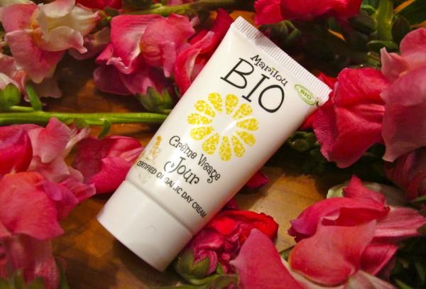 Marilou Bio face cream