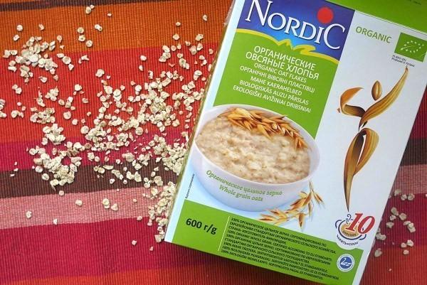 Nordic oats ovsianka 1