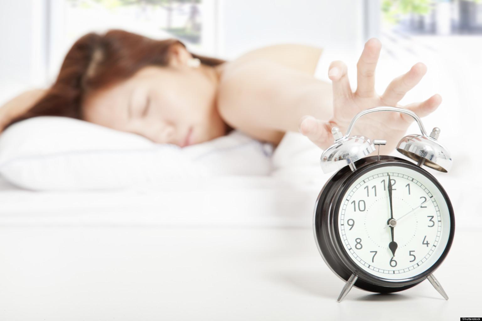 Как быстро и легко просыпаться по утрам : учимся вставать рано утром без 46