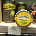 Органические семена чиа Superfoods