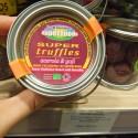 Органические трюфели Superfoods с ацеролой и годжи