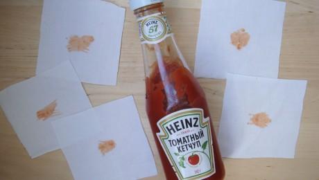 Кетчуп Heinz