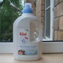 Жидкое средство для стирки KLAR