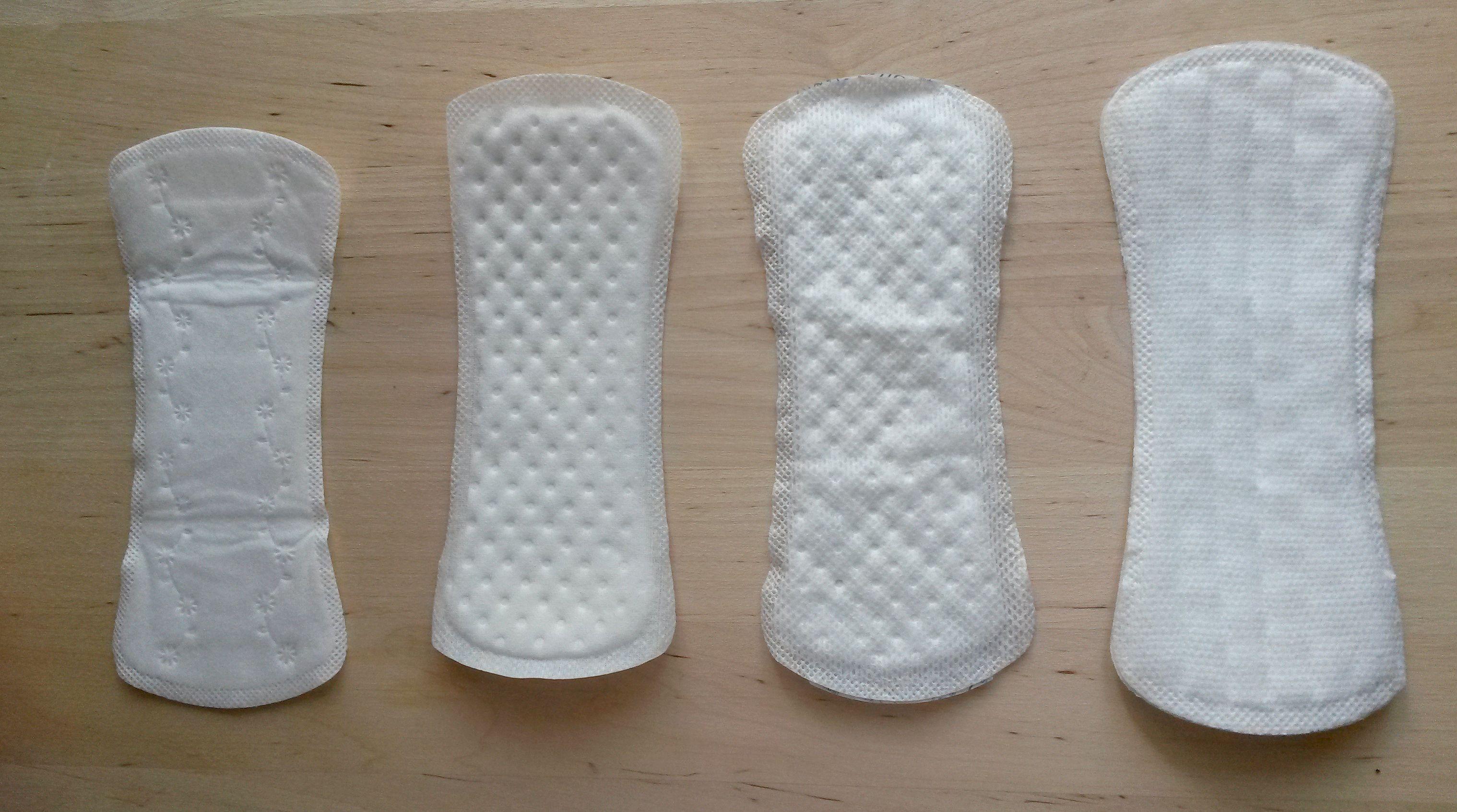 Прокладки женские на трусиках 16 фотография