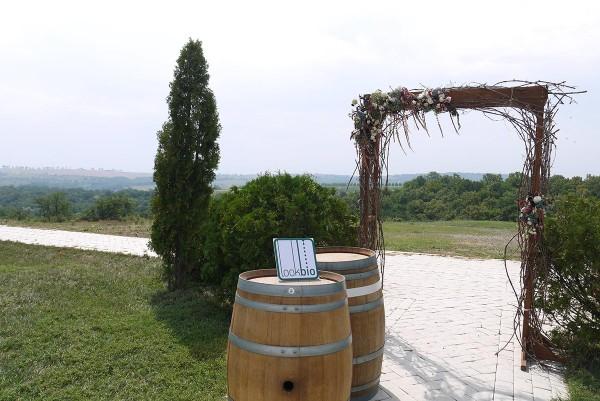 Место свадебных церемоний