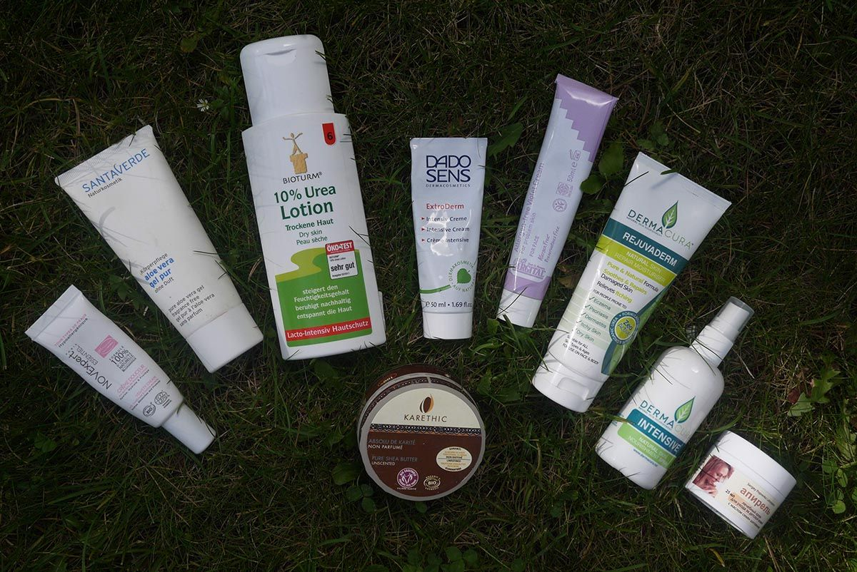 spasateli cosmetics
