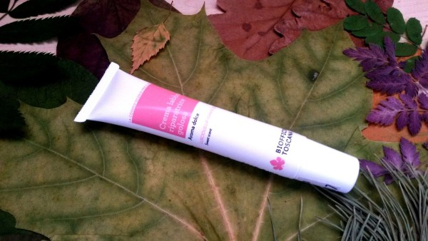 Biofficina Toscana lip cream