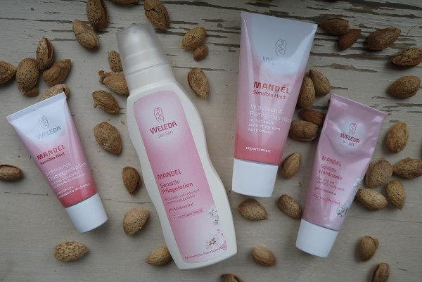 weleda mandel sensitive