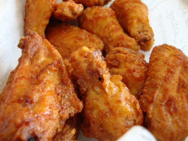 chiken, food