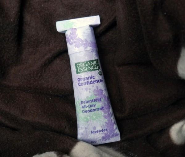 Organic Essence deo