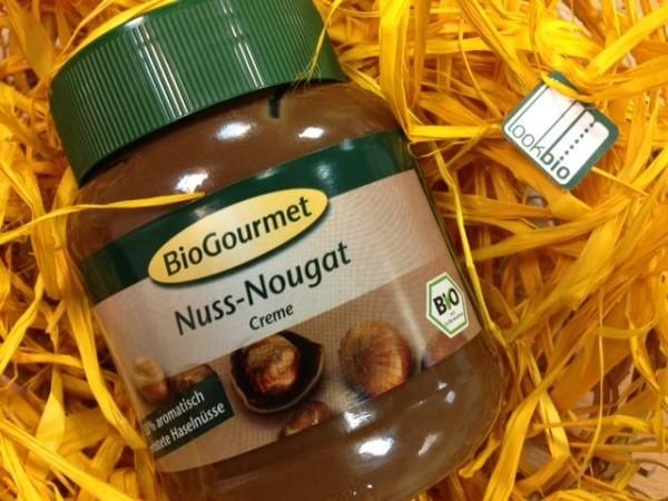 biogourmet chocolat nuga