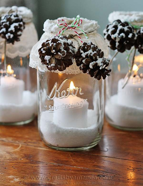 snowy-pinecone-candle-jars-centered