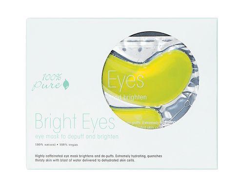 100 pure eyes masks
