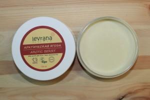 levrana body cream