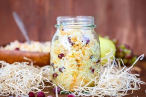 homemade Fermented Vegetables