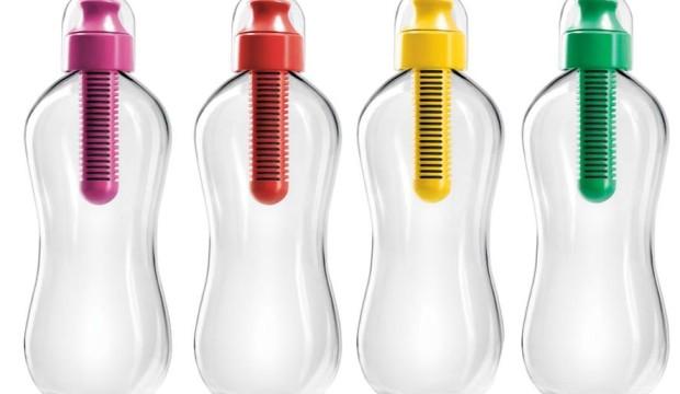 Bobble bottle с угольным фильтром, 500 мл (999р.)