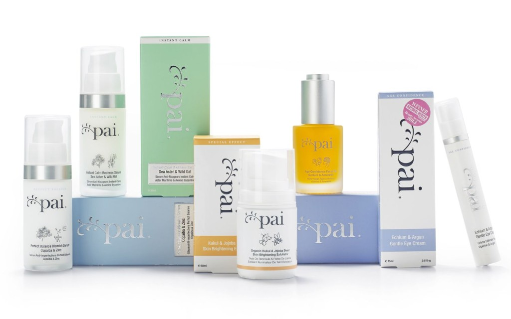 Pai-skin-care-complete-range