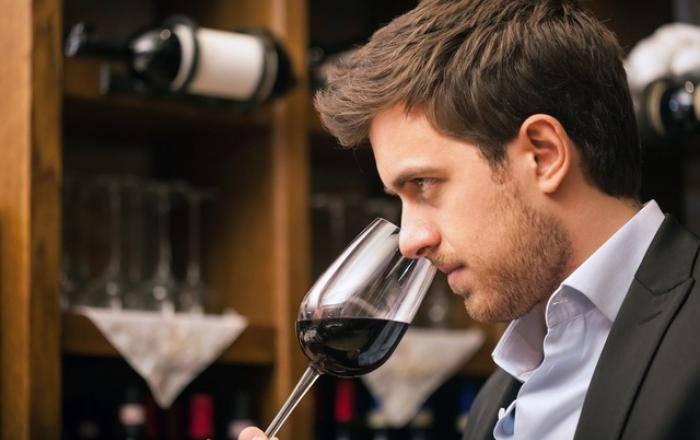 wine guy
