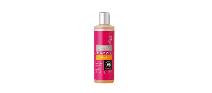 uterkram rose shampoo mini
