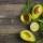Как вкусно приготовить авокадо