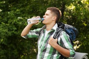 Что делать с пластиковыми бутылками?