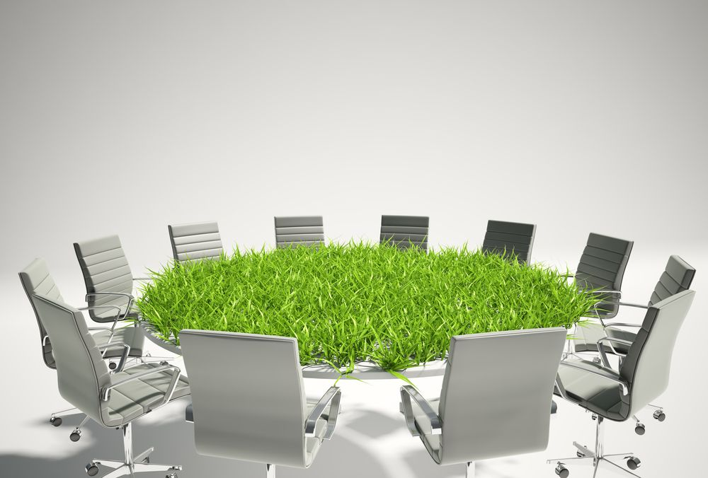 conference-table-covered-with-grass-business-outlook-concept