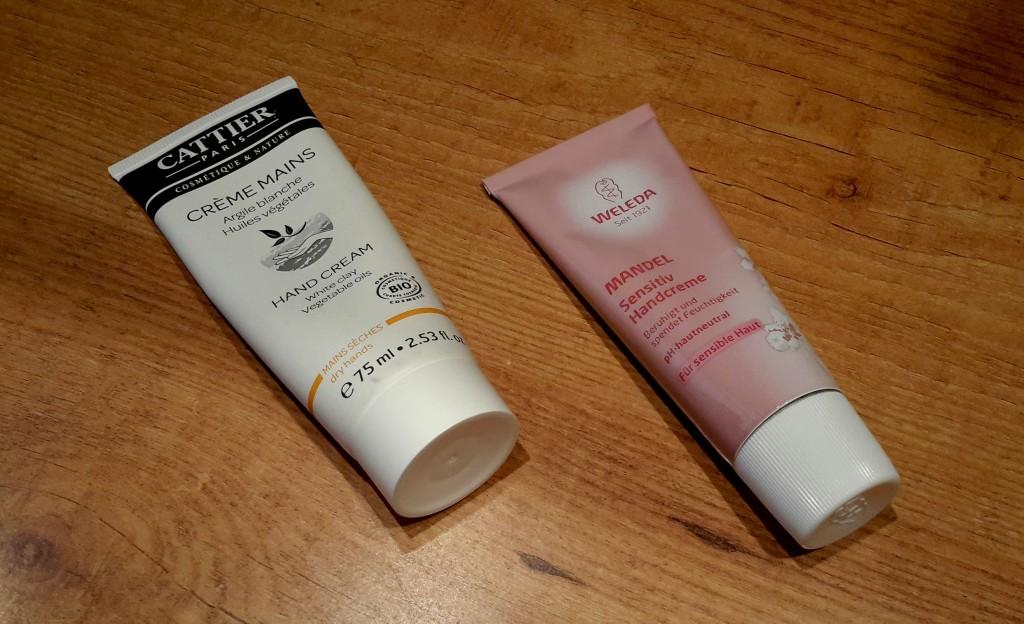 hand-creams