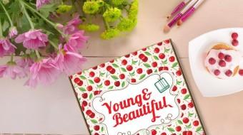 Набор для молодых и задорных