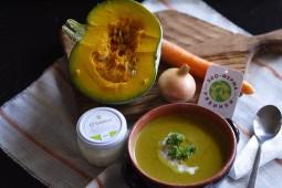 pumkin-soup