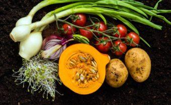 Об органических продуктах
