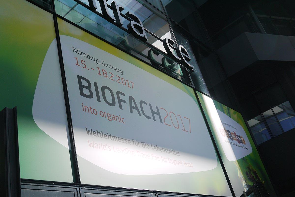 biofach 2017
