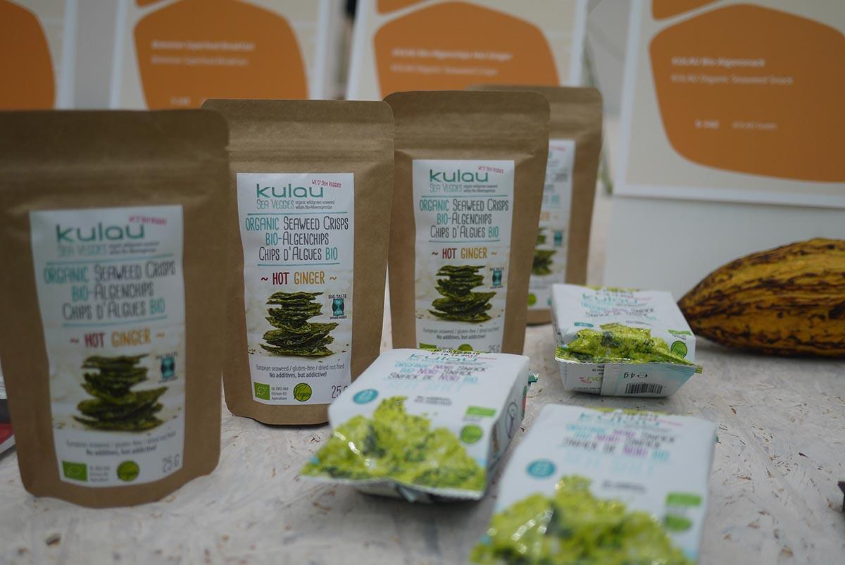 biofach vodorosli chipsy
