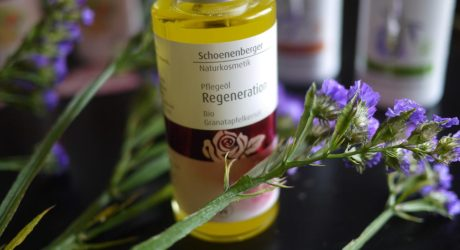 Schoenenberger regeneration oil 1