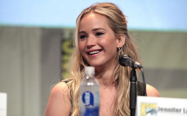 Jennifer Lawrence actress woman