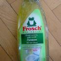 """Очиститель для унитаза """"Лимон"""""""