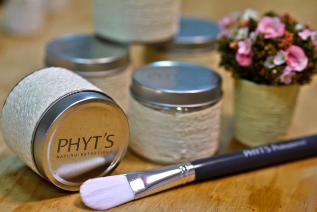 Phyt's salon