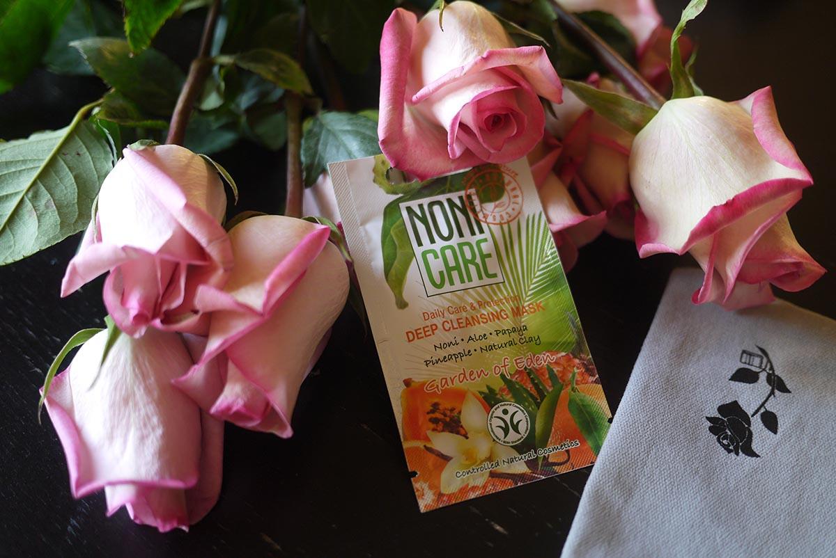 la rose bio nonicare