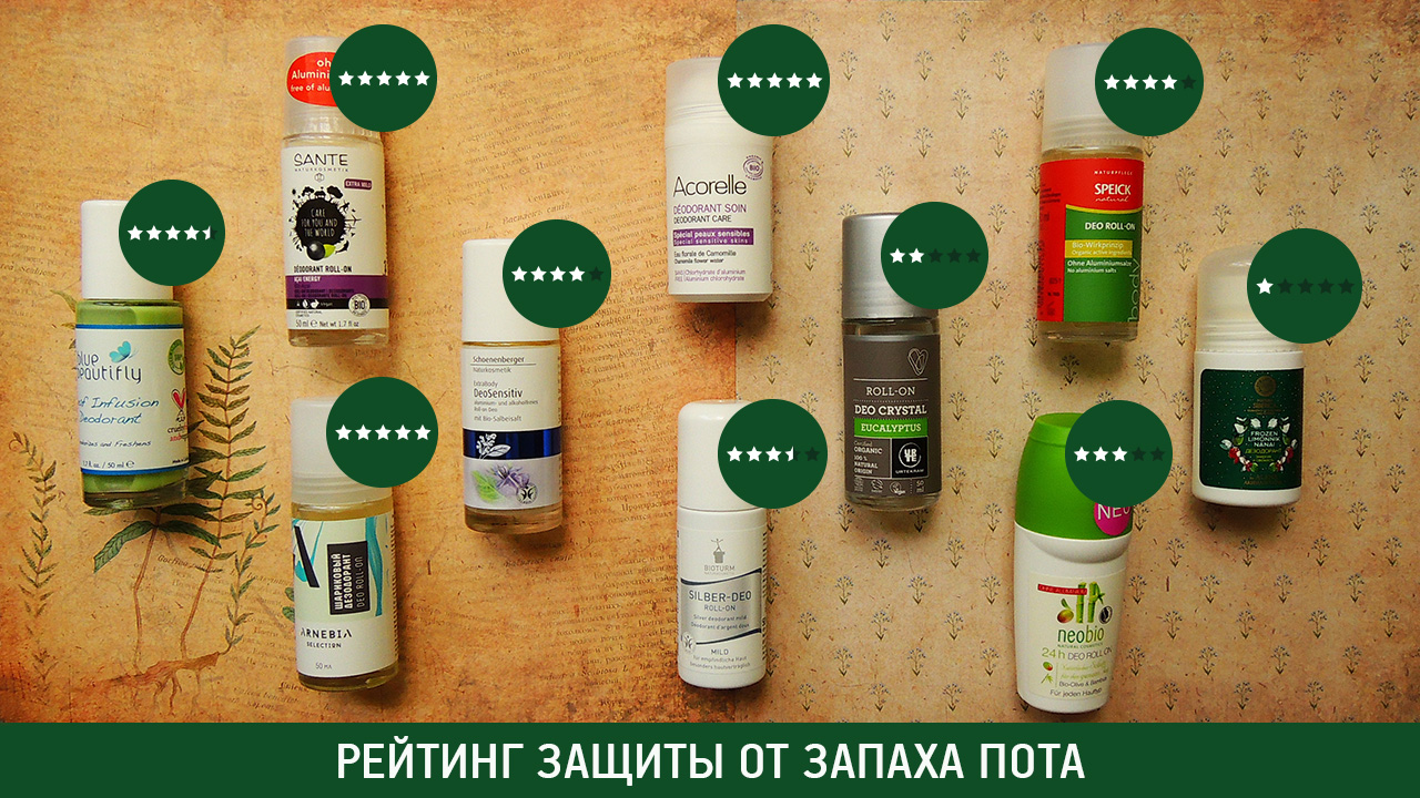 naturalnye dezodoranty rating