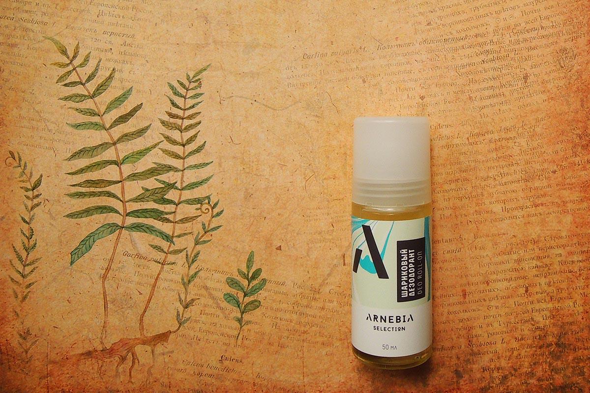 Arnebia selection dezo