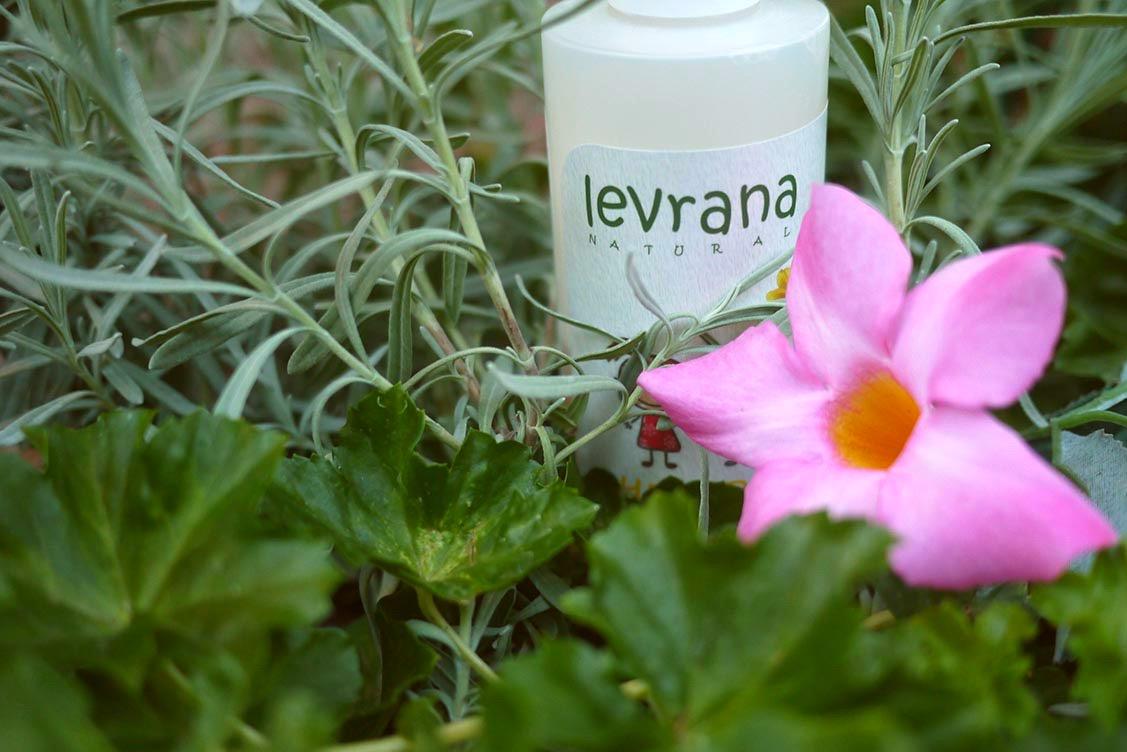 levrana logo