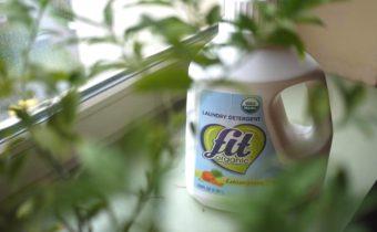 fit organic 1