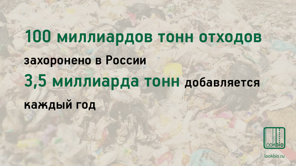 recycling rusia 2