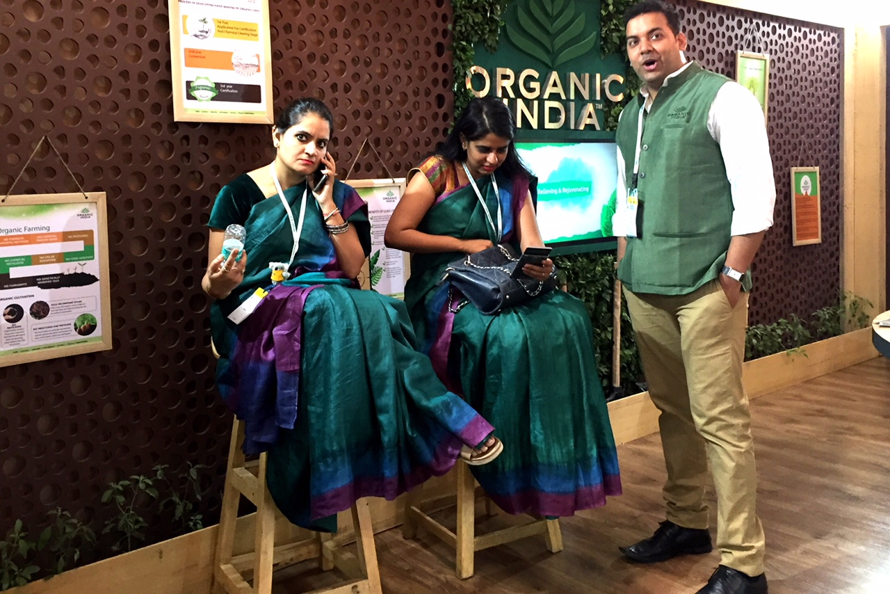 organic india 4