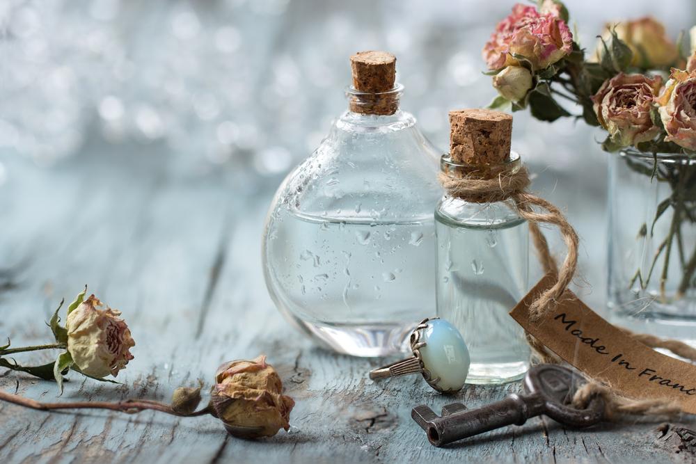 parfume natural