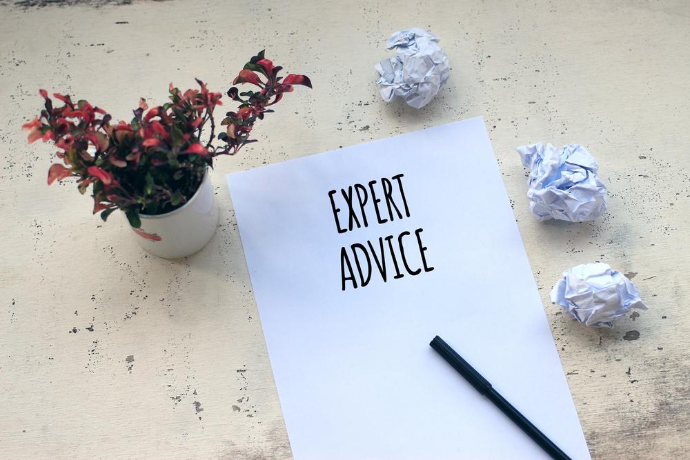 Советы экспертов