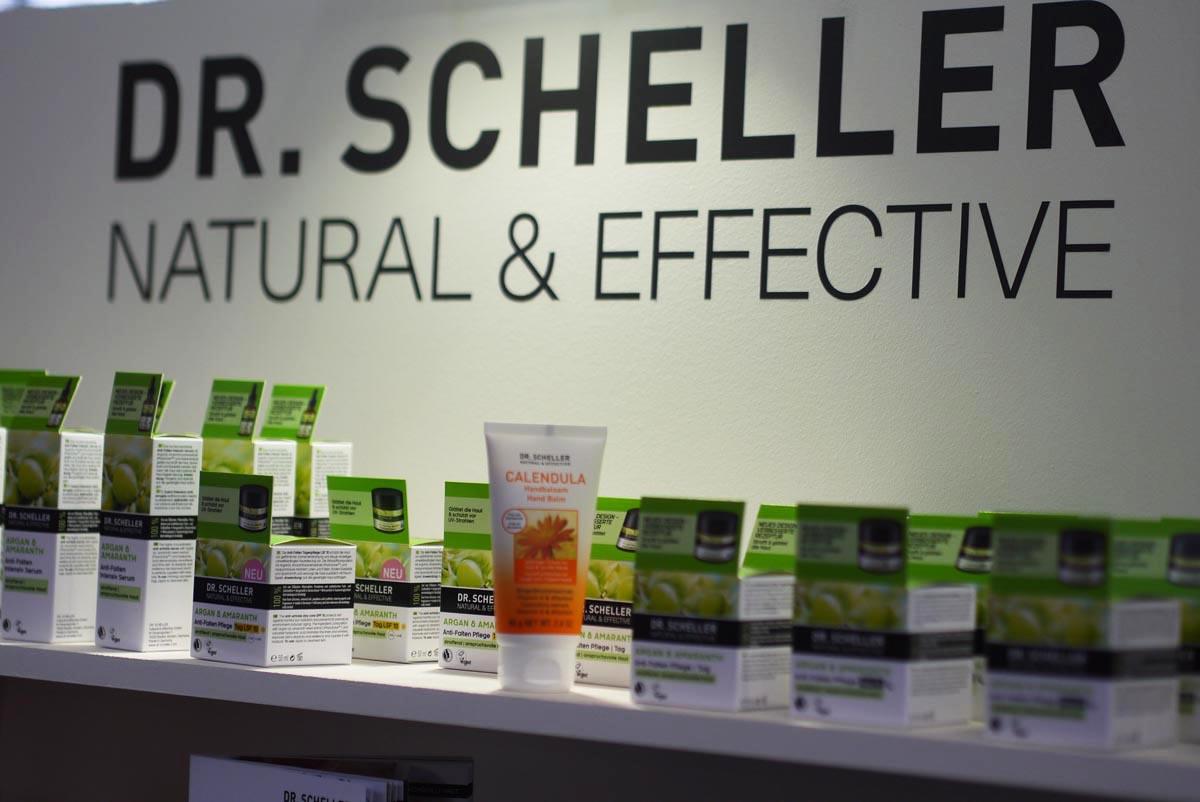 dr. scheller vivaness