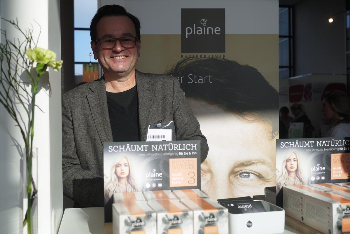 Эрнст Шмидт, Drymans Cosmetics