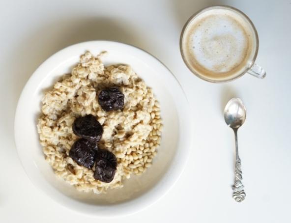 неделя органических завтраков