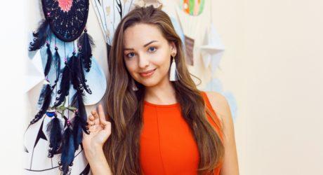 Даша Метельская